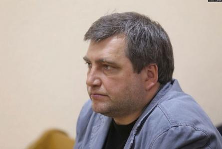 Андрей Бастунец:  Чуденцов — НЕ журналист.  А я — НЕ Чуденцов