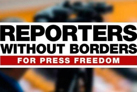 """""""Reporters without borders"""" urge belarusian authorities to stop persecution of independent journalists"""