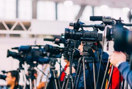 БАЖ приглашает на презентацию результатов первого этапа мониторинга освещения выборов в СМИ — 23 октября
