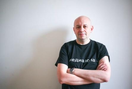Медиаправозащита: Открытая встреча с главным редактором российского проекта «Медиазона» Сергеем Смирновым (27 июня, регистрация)