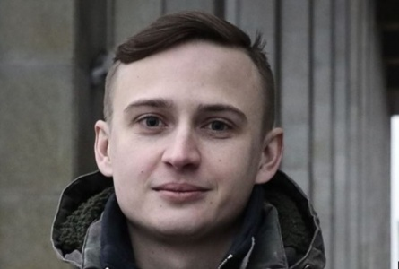 Суд нада мною доўжыўся менш за хвіліну, — журналіст БелаПАН Аўсеюшкін