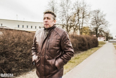 Blogger Petrukhin accused three articles Criminal Code