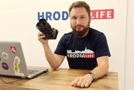 Генпрокуратура пояснила, почему подали иск на ликвидацию компании, которая владеет ресурсом Hrodna.life