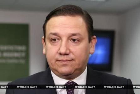 У Министерства информации новый руководитель. Луцкий перешел в Администрацию президента