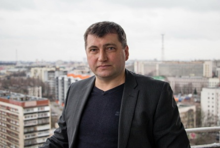 Bastunets Met with the Minister of Information Karliukevich: 'We have agreed to discuss changes in the Law 'On Mass Media'