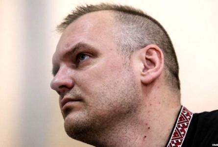 Журналісту Змітру Галко прысудзілі 4 гады «хіміі»