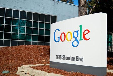 В России начали блокировать доступ к поиску Google