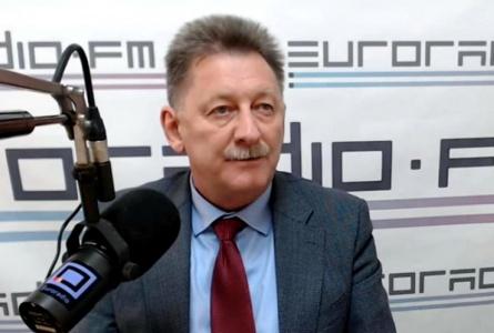 Пасол Украіны: Цяжка ўявіць, што Шцірліц працаваў у стаўцы Гітлера з дакументамі палкоўніка Ісаева