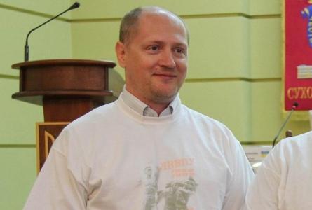 Belarusian Court Reportedly Imprisons Ukrainian Reporter