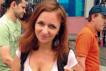 Гомельская журналістка Ларыса Шчыракова звярнулася ў ААН
